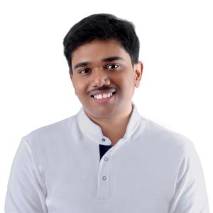 Animesh Gaurav