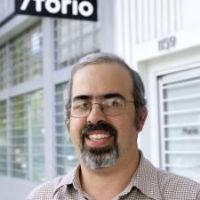 Avatar for Forio from gravatar.com