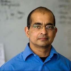 Shravan Vasishth