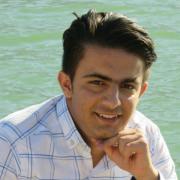 تصویر از امیدکریمی