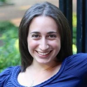 Sarah Goliger