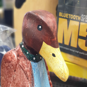 Duck Man's picture