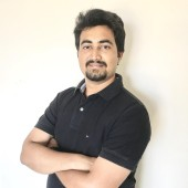 Rohan Ranjan