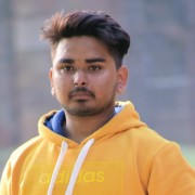 Photo of Gaurav Rai
