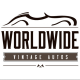 Worldwide Vintage Autos