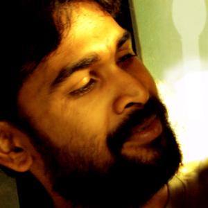 Suvajit Roy