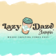 Lazy Daze Stampin'