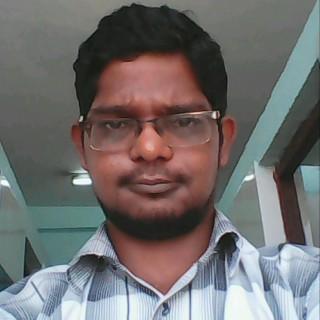 Deepak K Kashyap