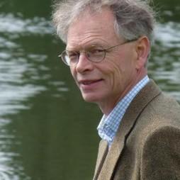 avatar for Michel Ghins