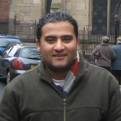 Ibrahim Salama