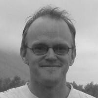 Avatar of Mark Hewitt