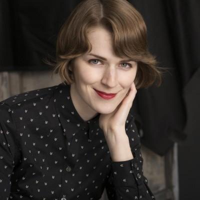 Theresa Beckhusen