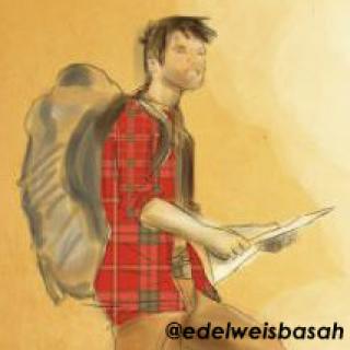 edelweisbasah