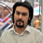 Rahmi Vidinlioğlu fotoğrafı