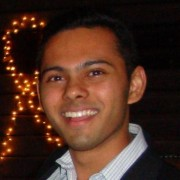 Suneel Chakravorty