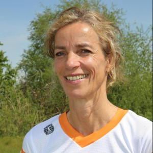 Gerda Kloet