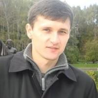 Dmitry Kazberovich