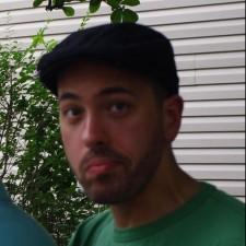 Avatar for Benjamin.Grabkowitz from gravatar.com