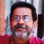 Juan Parrilla Canales