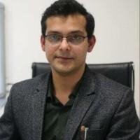 Dr. Siddharth Vashishtha