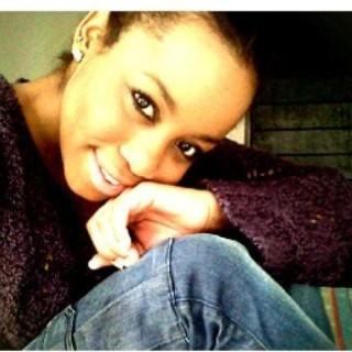 Candice Mncwabe