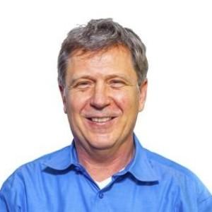 George Hillston