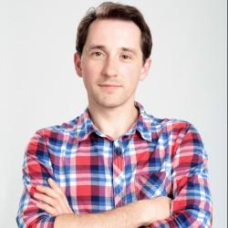 Andrzej's avatar