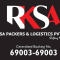 RKSA Packers & Mover