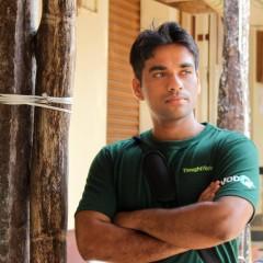 Rajeev N B