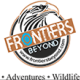 Frontiers Beyond