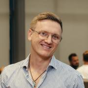 Alex Rozhanskyi