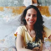 Elisa Sardão Corales