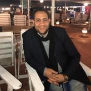 صورة محمد مرزوق رئيس مجلس الإدارة