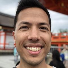 Alex Kehayias (organizer)