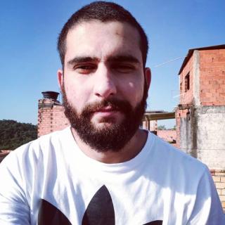 Samuel Patrian