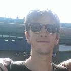 Photo of Luke Gilbey