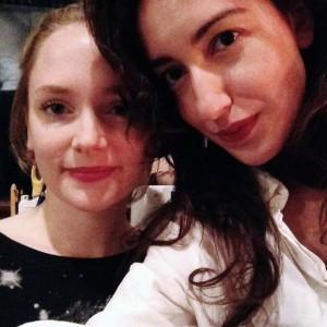 Lena und Yelda