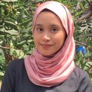 Diyanah Fauzi