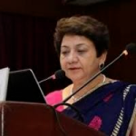 Dr. Beena Muktesh