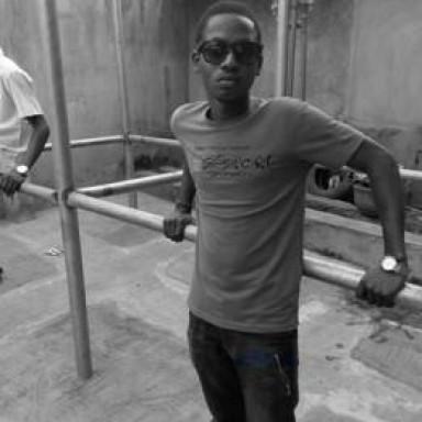 Adetoyinbo Daniel