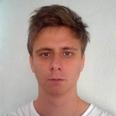 Avatar of Grégoire Paqueron