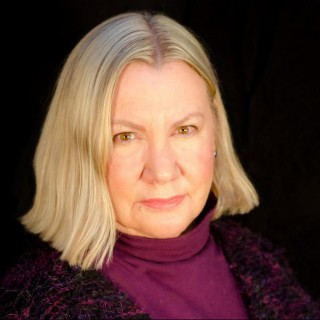 Jeanette Hubbard, Author of the Claudie O'Brien humorous suspense series