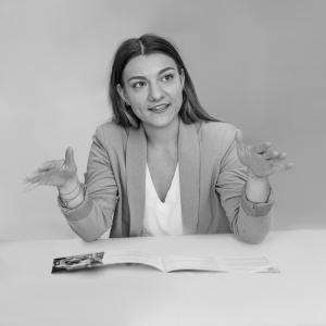 Susanne Pötzsch