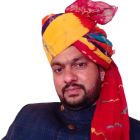 Photo of Vijay Singh Rathore
