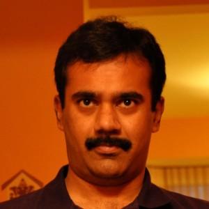 Profile picture for Siva Singaram