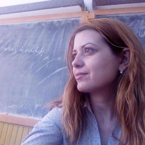 Dragomirescu Rodica