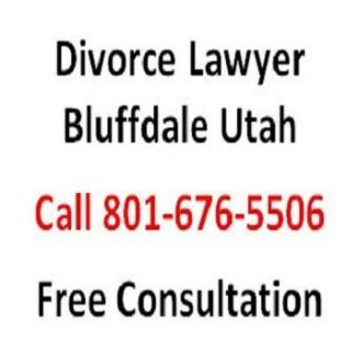 Divorce Lawyer Bluffdale Utah
