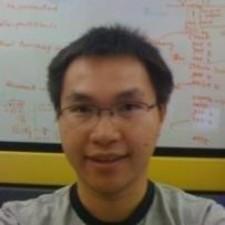 Avatar for zeke.huang from gravatar.com
