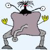 Avatar von Kroye