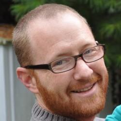 Chris McCreery's avatar